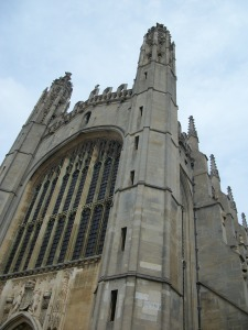 University of King's College, Cambridge: Elizabeth Whitten