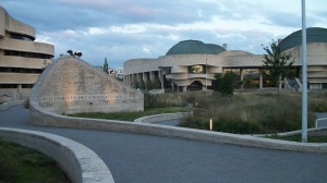 Canadian Museum of Civilization: Elizabeth Whitten