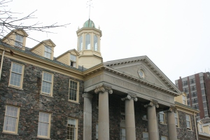 The University of King's College, Halifax